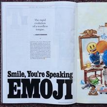 <cite>New York</cite> magazine, Nov 17–23 2014