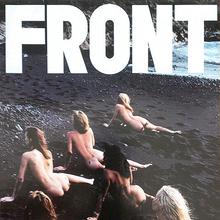 <cite>Front</cite> magazine