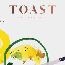 <cite>Toast</cite> Magazine (2014)