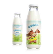 "Milk package ""Obydnye"" (Lunchtime)"