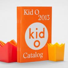 Kid O 2013 Catalog
