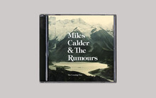 <cite>The Crossing Over</cite> by Mile Calder & The Rumours