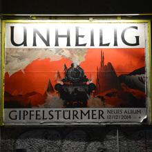 <cite>Gipfelstürmer</cite> by Unheilig