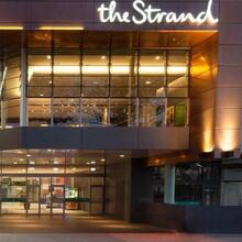 The Strand at Coolangatta