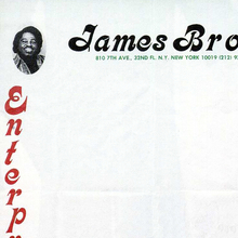 James Brown Enterprises