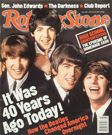 Elephant for <cite>Rolling Stone</cite>