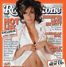 <cite>Rolling Stone</cite>, April and October 2002