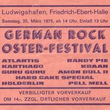 German Rock Oster-Festival