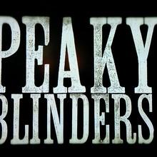 <cite>Peaky Blinders<cite>