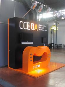 CCEBA – Centro Cultural de España En Buenos Aires