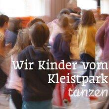 <cite>Wir Kinder vom Kleistpark tanzen</cite>