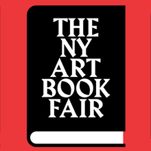 New York Art Book Fair 2010