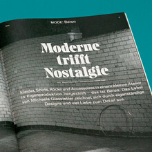 Heimatdesign Nº13