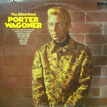 <cite>The Silent Kind</cite> by Porter Wagoner