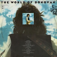 <cite>The World of Donovan</cite>