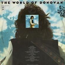 <cite>The World of Donovan</cite>