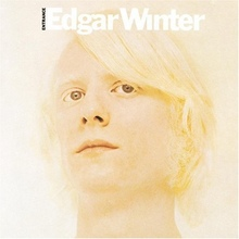 <cite>Entrance</cite> by Edgar Winter