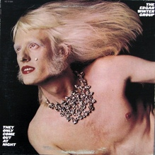 <cite>They Only Come Out At Night</cite> by The Edgar Winter Group