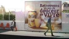 Nestlé Ricoré ad campaign