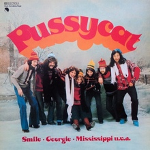 <cite>Smile / Georgie / Mississippi u.v.a.</cite> by Pussycat