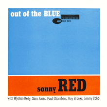 <cite>Out of the Blue</cite> by Sonny Red