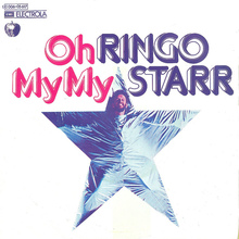 <cite>Oh My My</cite> by Ringo Starr