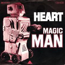 <cite>Magic Man</cite> by Heart