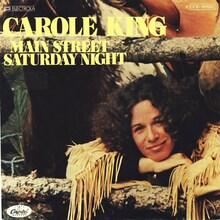 <cite>Main Street Saturday Night</cite> by Carole King