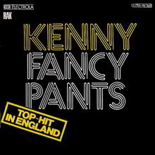 <cite>Fancy Pants</cite> by Kenny