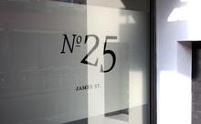 25 James St
