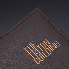 Triton Penthouses