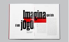 <cite>Drama</cite> magazine nº4