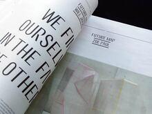 <cite>20</cite> Hoxton Newspaper