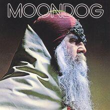 <cite>Moondog</cite> & <cite>Moondog 2</cite>