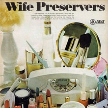 "AT&T ad: ""Wife Preservers"""