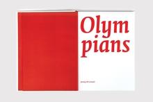 <cite>Olympians</cite>
