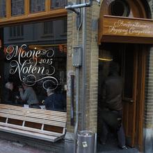 Mooie Noten campaign
