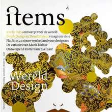 <cite>items</cite> Magazine