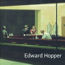 Edward Hopper exhibition catalogue