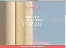 <cite>Summer Hill Flour Mill</cite> website