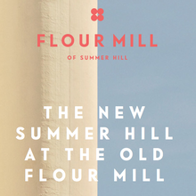 <cite>Summer Hill Flour Mill</cite> website