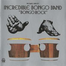 <cite>Bongo Rock</cite> by Incredible Bongo Band