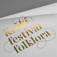 Krčki festival folklora