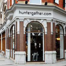 Huntergather shops