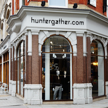 Huntergather shops