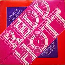 <cite>Redd Hott #1</cite>