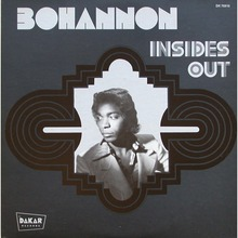 <cite>Insides Out</cite> by Bohannon