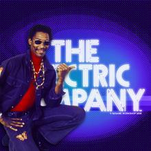 <cite>The Electric Company</cite> logo
