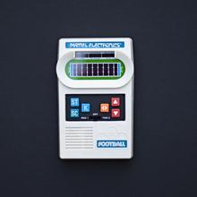 Mattel Electronics Portable Electronic Games
