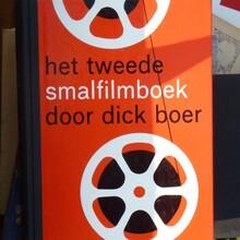 <cite>Het Tweede Smalfilmboek</cite> door Dick Boer